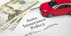 New York Auto Insurance Policy