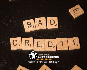 Bad Credit Financing with New York Autobrokers